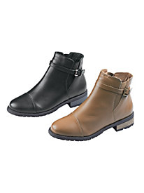 NT Ankle Boots