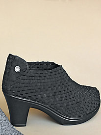 Women's Ankle Boots by Bernie Mev