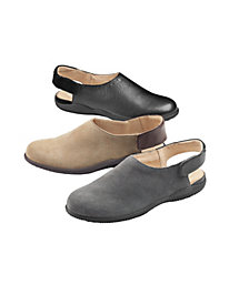 Women's SoftWalk Slingback Shoes