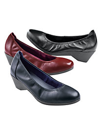 Women's Spring Step Pumps