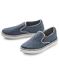 Women's Sporty Slip-Ons