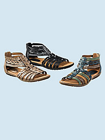 Women's Earth Gladiators