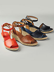 Women's Clarks Wedge Sandals