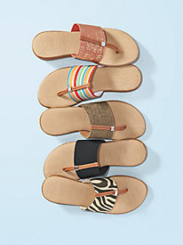 Women's Fabulous Sandals