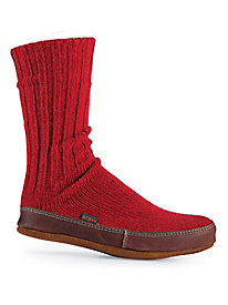 Acorn Slipper Socks for Men and Women