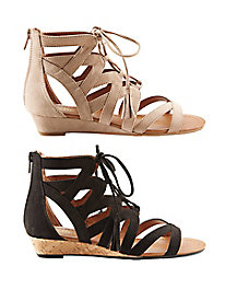 Women's Gladiator Wedges