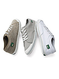 Women's Simple Canvas Sneakers