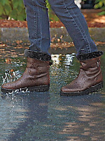 All Weather Waterproof Boots