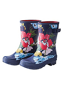 Women's Joules Molly Welly Mid-Boot