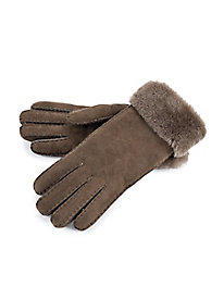 Women's EMU Australian Sheepskin Gloves by Norm Thompson