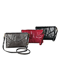 Women's Italian Leather Handbag