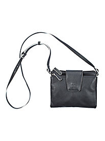 Women's Cross-Body Bag by Ellington