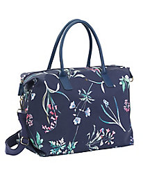Women's Joules Kembry Botanical Weekend Bag