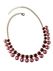 Women's Double Delight Necklace