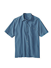 Men's Microfiber Resort Shirt