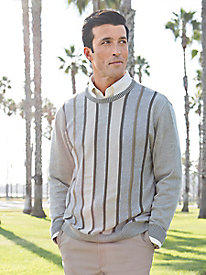 Men's Italian Fiero Sweater