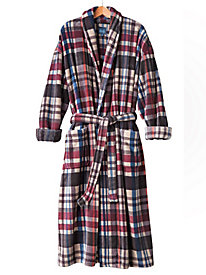 Men's Superplush Fleecy Robe