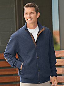 Men's Riverwash Knit Jacket
