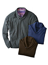 Men's Shirts & Sweaters