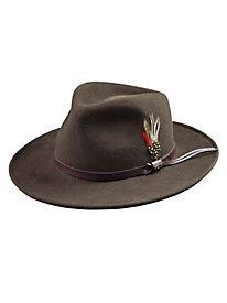 Men's Packable Wool Hat