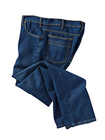Men's Instant-Vintage Everyday Jeans