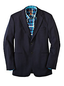 Men's Non-Stop Knit Blazer by Norm Thompson