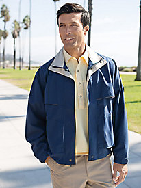 Men's Cloud Spotter Jacket