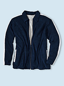 Men's Weekender Terry Jacket
