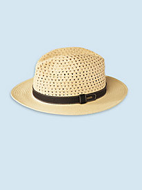 Men's Sunnyside Straw Hat