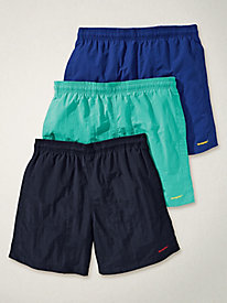 Men's Walking and Swimming Shorts
