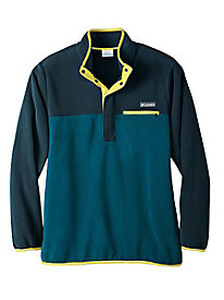 Men's Leisure Lodge Fleece Pullover