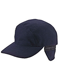 Men's Pendleton Driving Cap by Norm Thompson