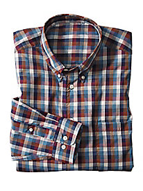 Men's Here & Now Plaid Shirt