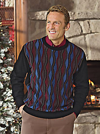 Men's Limited-Edition Traditions Sweater