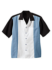 Men's Colorblock Shirt