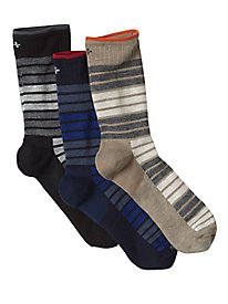 Men's Sockwell Crew Compression Socks
