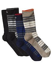 Men's Sockwell Crew Compression Socks