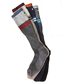 Men's Sockwell Over-the-Calf Compression Socks