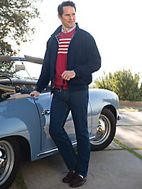 Men's Classic American Maritime Outfit