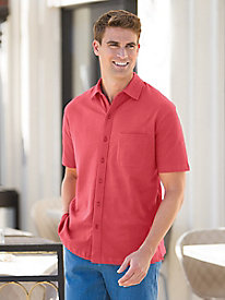 Men's Best-in-Class Pique Shirt