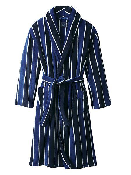 a0c0fe85bc Men s Majestic Plush Fleece Robe