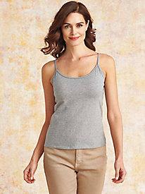 Camisole - Cotton, Shelf Bra Camisole with Built in Bra | Norm ...