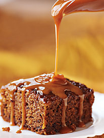 Sticky Toffee Pudding (Two-pack)