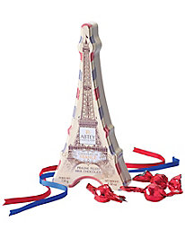 Eiffel Tower /Pralines