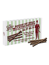 Mr. Stanley's Walking Sticks