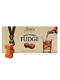 Butlers Irish Whiskey...
