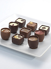 Butlers Dessert Chocolates: The Festive Menu