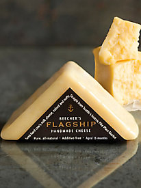 Beecher's Flagship Reserve Cheese
