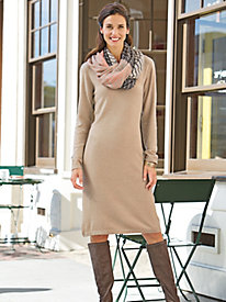 Women's Soft Landings Sweater Dress