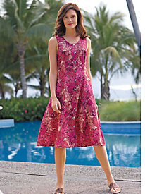 Women's Barcelona Sundress